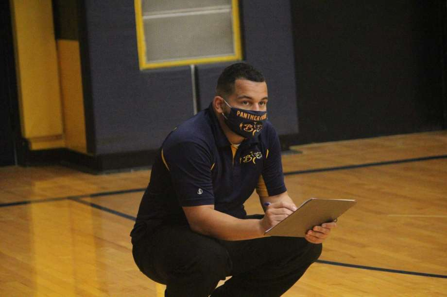 Baldwin volleyball coach earns honors